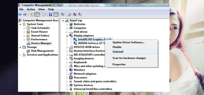 Cách sửa lỗi màn hình thông báo out of range hiệu quả nhất 3