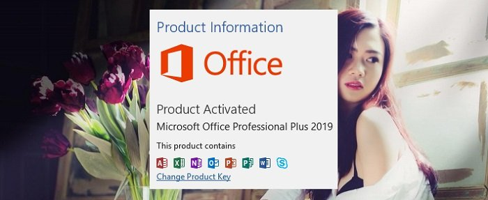 Cách cài đặt và kích hoạt Office 2019 miễn phí một cách hợp pháp 12