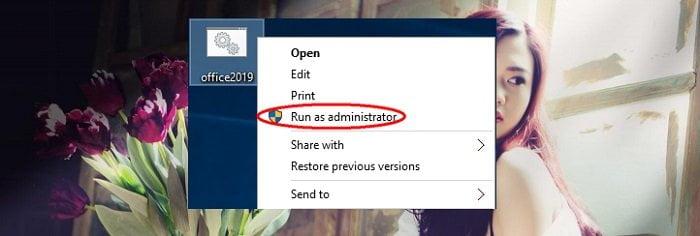 Cách cài đặt và kích hoạt Office 2019 miễn phí một cách hợp pháp 10