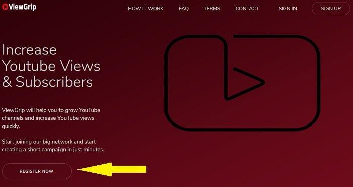 Có những Video trăm triệu View chạy View từ trang Web này?