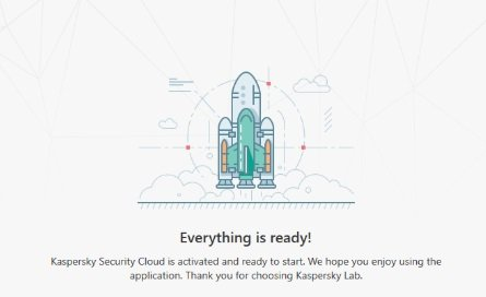 Kaspersky® Security Cloud Free sức mạnh của bảo mật 3