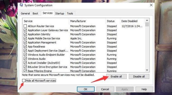 Cách khắc phục lỗi Windows Update 0% đơn giản và hiệu quả 4