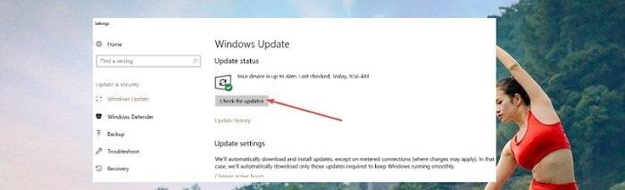 Cách sửa lỗi đồng hồ trên Windows 10 khi hoạt động không đúng 7