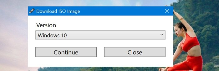 Cách sử dụng Rufus để tải Windows 10 ISO và tạo USB cài đặt Windows 2