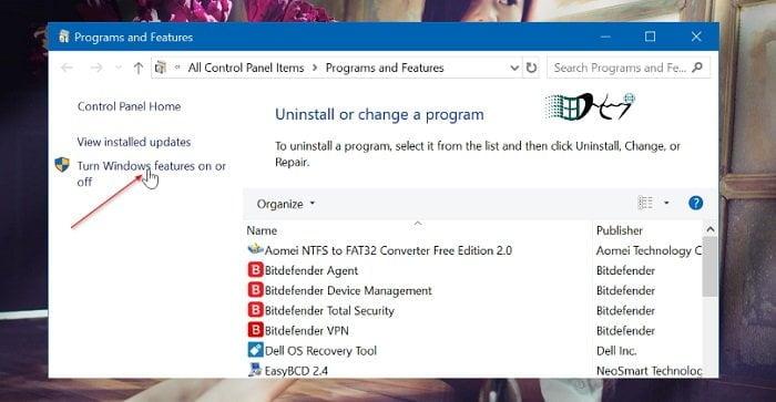 Cách chạy chương trình không đáng tin trong Windows 10 3