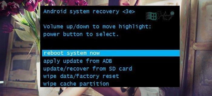 Cách mở khóa điện thoại Android khi quên mật khẩu 6