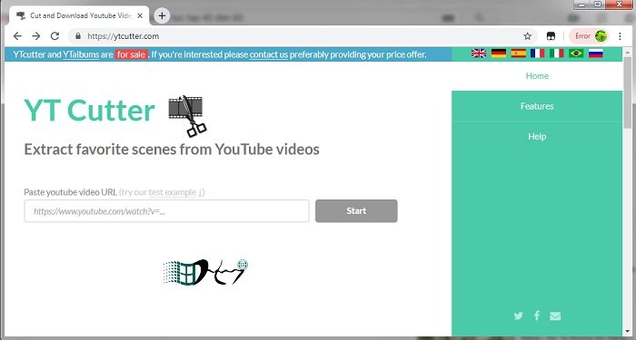 Cách cắt video youtube không cần phần mềm đơn giản nhất 2
