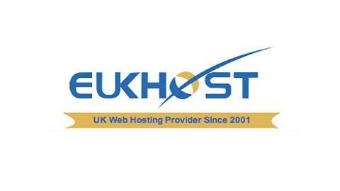 Hosting giá £3.33/tháng + Free Domain + SSL