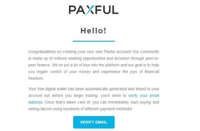Cách mua bitcoin bằng Paypal nhanh chóng, đơn giản 3