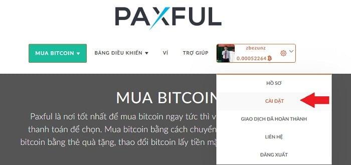 Cách mua bitcoin bằng Paypal nhanh chóng, đơn giản 4