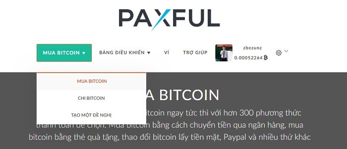 Cách mua bitcoin bằng Paypal nhanh chóng, đơn giản 6