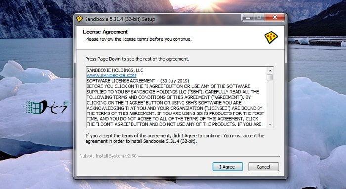 Chạy các chương trình không đáng tin trong Windows an toàn 4