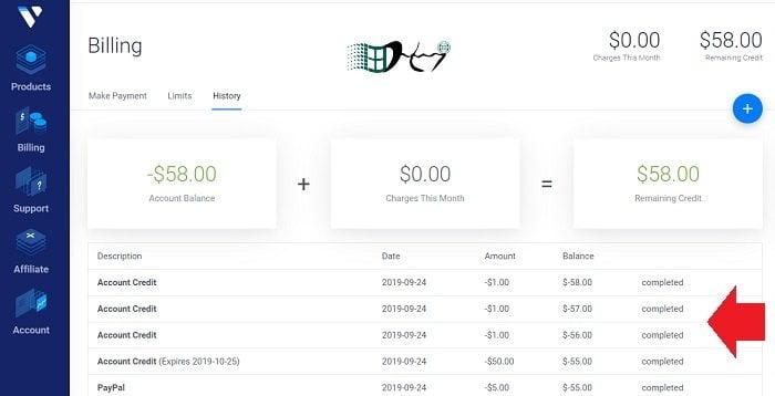 Đăng ký VPS Vultr nhận ngay 103$ FREE Credit đơn giản 13