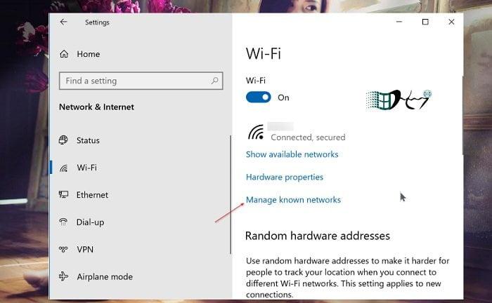 Sửa lỗi Windows 10 không tự động kết nối Wifi hiệu quả 4