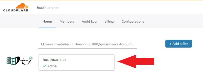 Cấu hình Cloudflare để hạn chế DDOS, botnet,... hiệu quả 2
