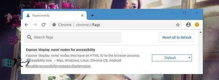 Kích hoạt Tab Freeze để giảm mức sử dụng bộ nhớ Chrome