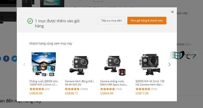 Cách mua hàng trên Banggood giá rẻ ship về Việt Nam 3