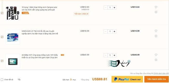 Cách mua hàng trên Banggood giá rẻ ship về Việt Nam 5