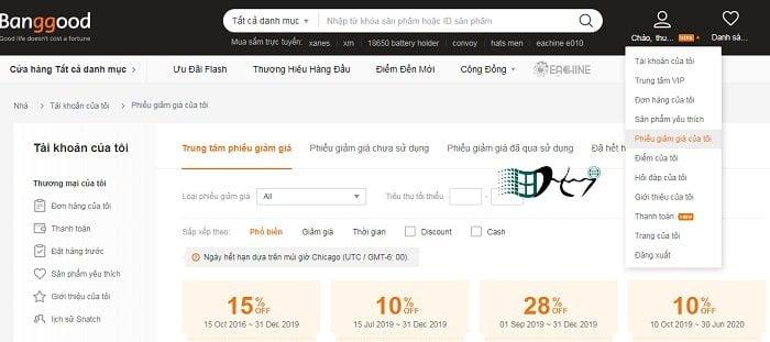 Cách mua hàng trên Banggood giá rẻ ship về Việt Nam 7