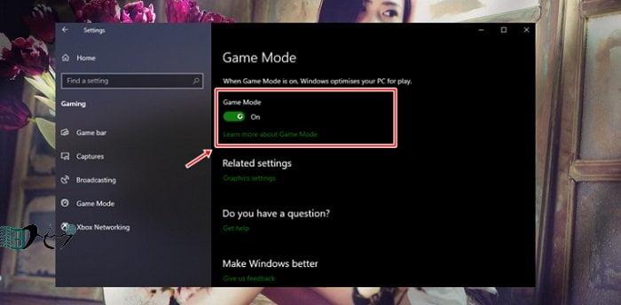 Sửa một số lỗi Game Bar không hoạt động trên Windows 10 2