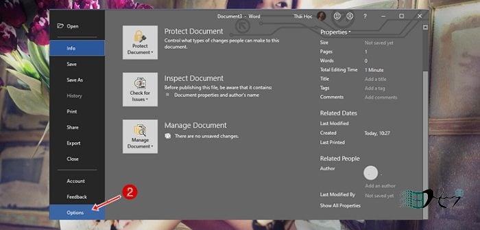Cách thay đổi ngôn ngữ trong Microsoft Office mới nhất 1