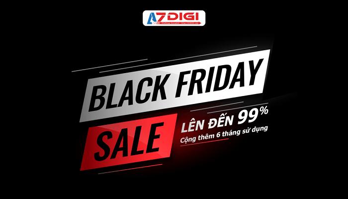 Black Friday Azdigi giảm 99% dịch vụ lưu trữ mới nhất 5