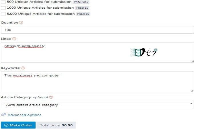 Seo website top 1 Google với seoestore chỉ với 1$ 12