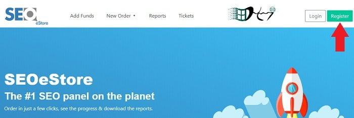 Seo website top 1 Google với seoestore