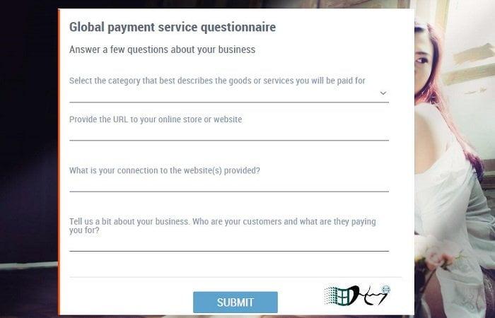 Cách đăng ký tài khoản Payoneer nhận 25$ miễn phí 13