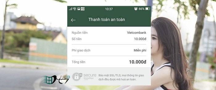 Nhận ngay 1 triệu đồng khi liên kết ví MMO với tài khoản ngân hàng 16