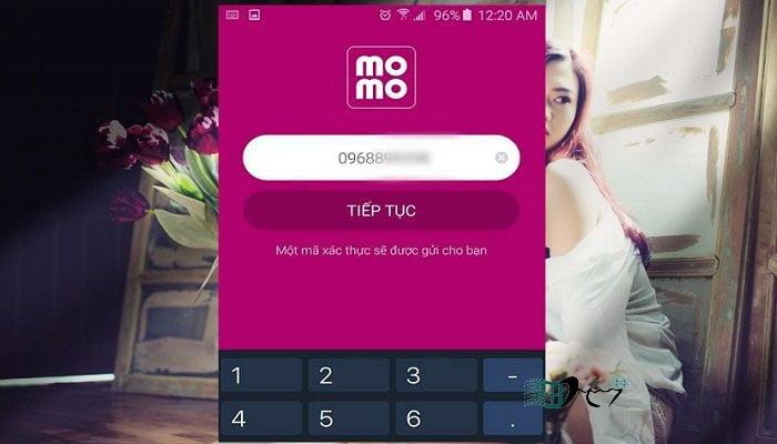 Nhận ngay 1 triệu đồng khi liên kết ví MOMO với tài khoản ngân hàng 21