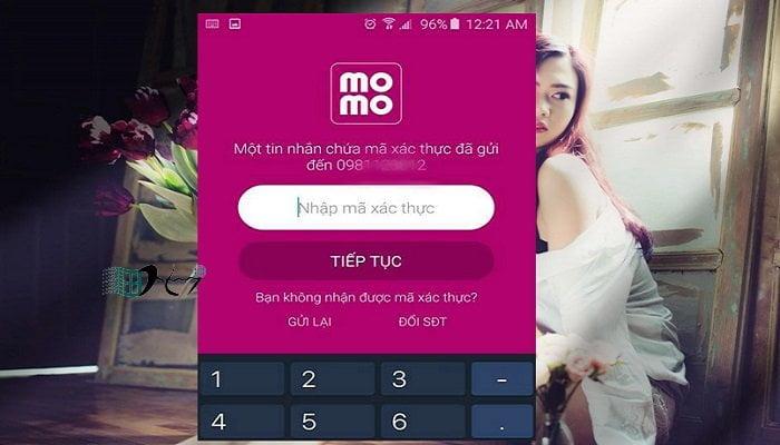 Nhận ngay 1 triệu đồng khi liên kết ví MOMO với tài khoản ngân hàng 22