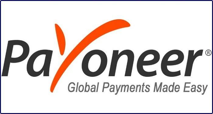 Cách đăng ký tài khoản Payoneer nhận 25$ miễn phí 1