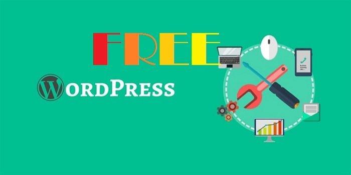 Hỗ trợ cài đặt Blog miễn phí bằng mã nguồn Wordpress 8