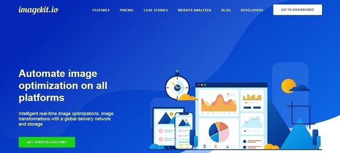 4 CDN miễn phí tốt nhất cho trang Web của bạn 4