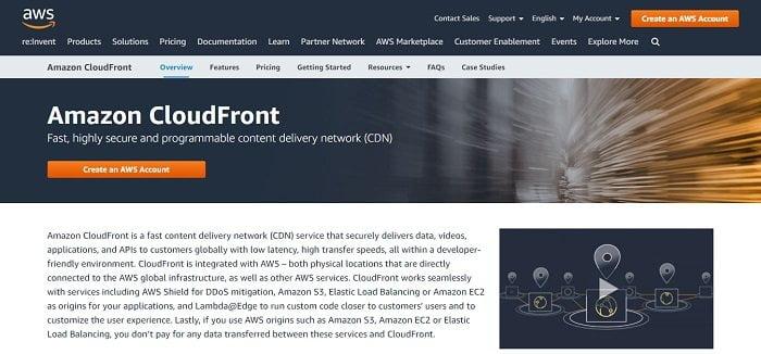 4 CDN miễn phí tốt nhất cho trang Web của bạn 3