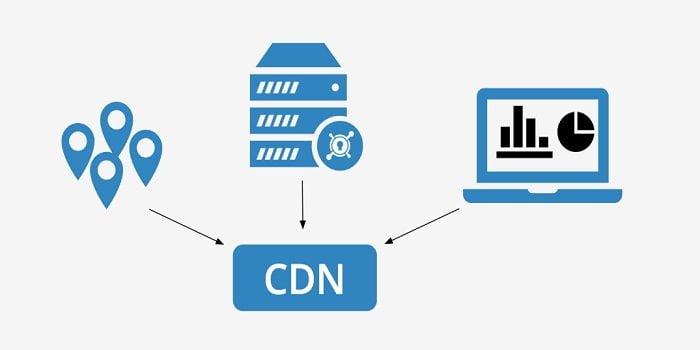 4 CDN miễn phí tốt nhất cho trang Web của bạn 13