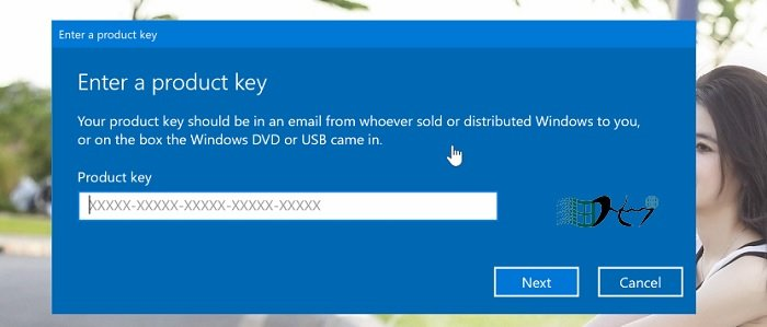 Cách chuyển giấy phép Windows 10 sang một máy tính khác 6