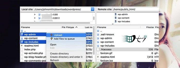 Cách sửa lỗi 500 Internal Server Error trong Wordpress 3
