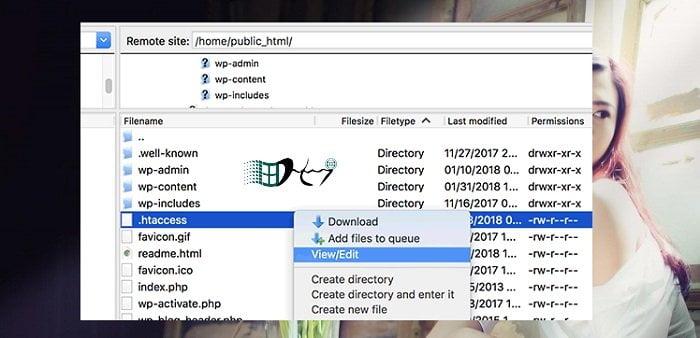 Sửa lỗi 500 Internal Server Error trong WordPress