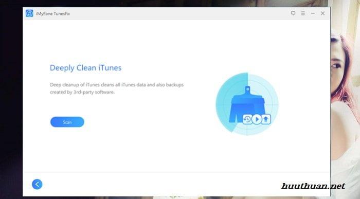 Cách sửa các lỗi iTunes thường gặp trên Windows 10 5