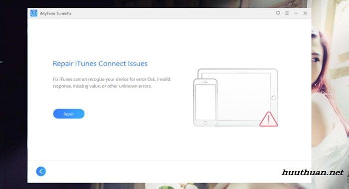Cách sửa các lỗi iTunes thường gặp trên Windows 10 7