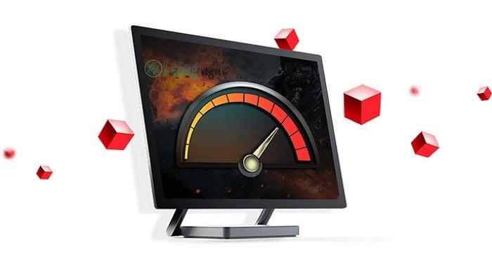 Smart Game Booster giúp game nặng chạy như gió 8