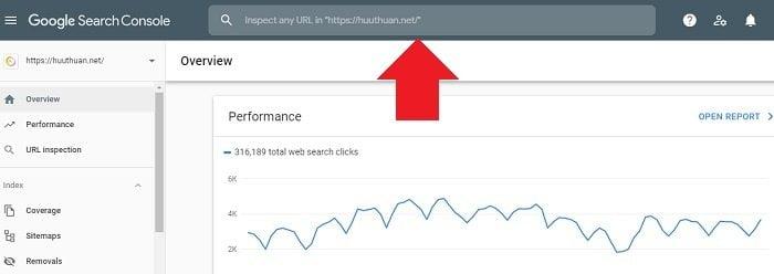 Bài viết mới Index trên Google nhanh nhất
