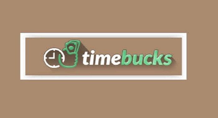 Kiếm tiền rút gọn liên kết trên TimeBucks đơn giản và uy tín 4