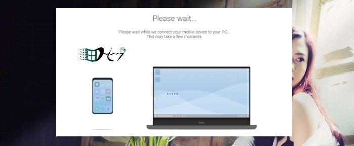 Nhắn tin và gọi điện thoại từ máy tính Windows 10 đơn giản 11