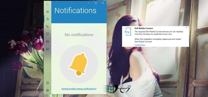 Nhắn tin và gọi điện thoại từ máy tính Windows 10 đơn giản 12