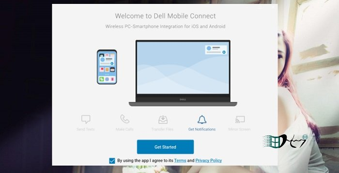 Nhắn tin và gọi điện thoại từ máy tính Windows 10 đơn giản 4