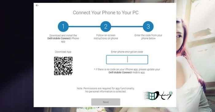 Nhắn tin và gọi điện thoại từ máy tính Windows 10 đơn giản 7