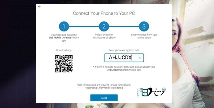 Nhắn tin và gọi điện thoại từ máy tính Windows 10 đơn giản 10